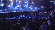 Oasis - (hd)(live)(argentina 2009)(full Concert)(estadio River Plate)