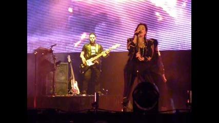 Demi Lovato - This is Me & Got Dynamite (arena Monterrey)