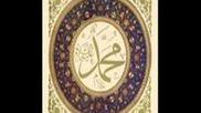 Allahumme salli alel mustafa
