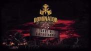 Dominator 2012 Cast of Catastrophe Trailer