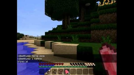 Minecraft ocelqvane 5 epizod