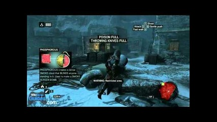 Assassin's Creed revelations part 2