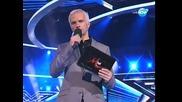 X Factor 9.11.2011