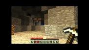 Minecraft S2ep4 - Загубих се!
