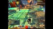 Guild Wars 2 Charr engineer livestream by needar