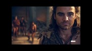 Spartacus: Vengeance Episode 6 Preview 2012