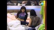 Big Brother 14.12.2012 Късен епизод