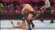 Wwe Extreme Rules 2013 Pre-show