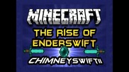 Minecraft: The Rise of Enderswift Ep. 11 Season 1 Finale