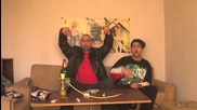Lsd Ft Zmeq-bong Bong (home Video)