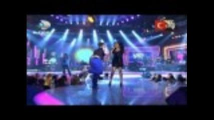 Sinan Akcil ve Teodora ( Cumartesi ) Beyaz Show 22.4.2011