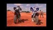 Race Motocross
