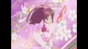 Nadeshiko Character Change