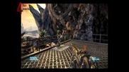 Bulletstorm Gameplay 2