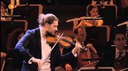 Дейвид Гарет - концерт на Брамс