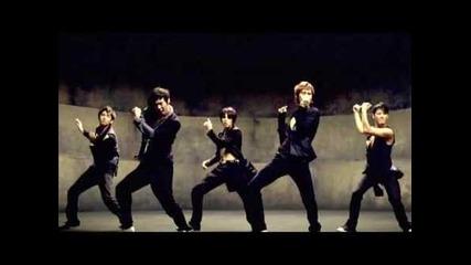 Dbsk - Mirotic (mv Korean Version)