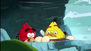 "Angry Birds Toons episode 36 sneak peek ""fired Up"""