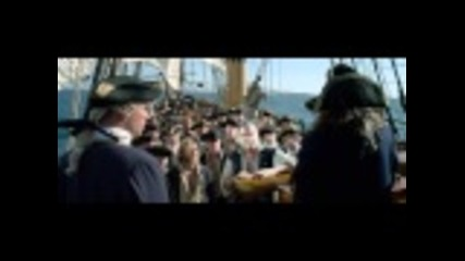 Pirates of the Caribbean 4 King's men Hd