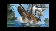 Assassin's Creed 4 Black Flag New Details & Screenshots