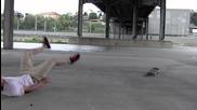Sven Erlend Vaaga - Skate Is Fantastic