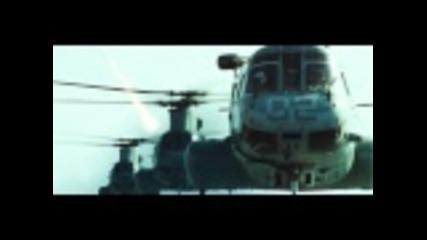 Battle Los Angeles Official Trailer (2011) - Hd