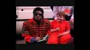 Michael Jackson ... No More Heroes