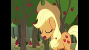 My Little Pony Friendship is Magic Season 1 Episode 4 - Applebuck Season