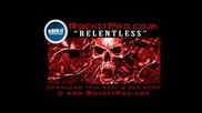 Rap/rock Beat - Relentless (rockitpro.com)