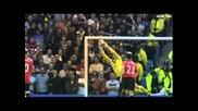 Човекът легенда на Манчестър Юнайтед :) !