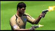 Fifa 13 -editor's Keyboard! Ep1-goals And Edit By Thefifa11videos