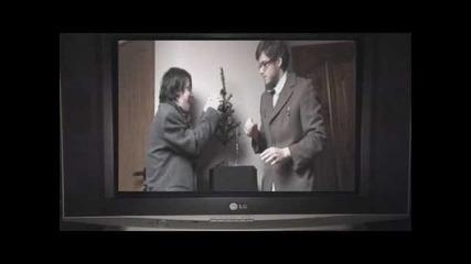 Mf: Коледно Промо филмче