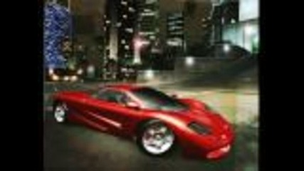 Need for Speed Underground 2 Car Mods