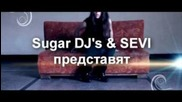 Sugar Dj's feat Sevi - Shocked (trailer)