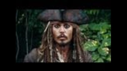Pirates of the Caribbean: On Stranger Tides - Official Character Trailer