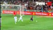 Fc Barcelona 3-2 Real Madrid Super Cup All Goals & Highlights [23.08.2012]