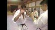Японска тренировка за 8то световно първенство