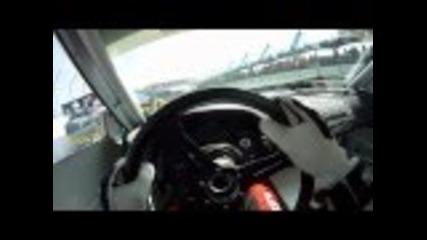 Gopro Hd: Dai Yoshihara vs. Tanner Foust - Formula Drift Championship Series