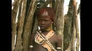 Последние воины 1-я серия. «в поисках Минги. Племена хамар и каро»