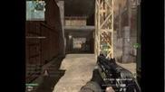 Call of Duty: Modern Warfare 3 Gameplay on Hardhat Domination