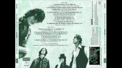 Caravan -- The Show Of Our Lives -- Live At Bbc ( 1968 - 1975 ) Disc 1