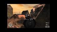 Call of Duty 2 Veteran 17. Prisoners of War, Mission