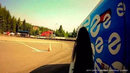 Gtt drift Championship Poiana Brasov 2011