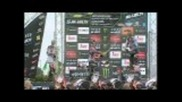 Mx Gp of Limburg 2011 Race
