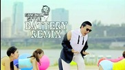 Psy - Gangnam Style Dubstep Remix (battery Remix)