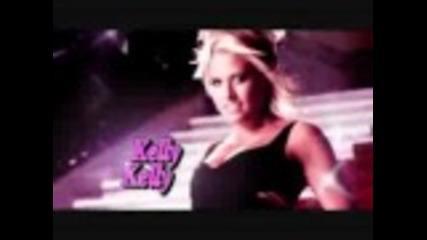 Wwe Kelly Kelly Titantron 2011