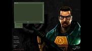 Коды для half-life 1.