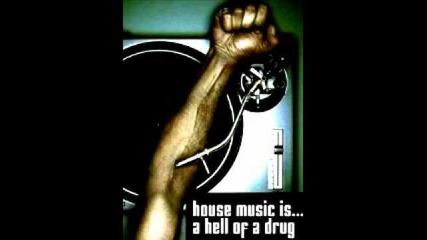 House & Dance Mix 2012!!!
