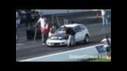 Honda's Racing @ racewaypark