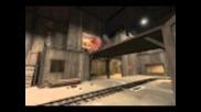Team fortress 2 - Тестване на софт за записване на клипове