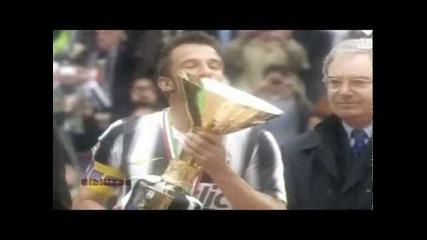 Alessandro Del Piero ( Довиждане Капитане )